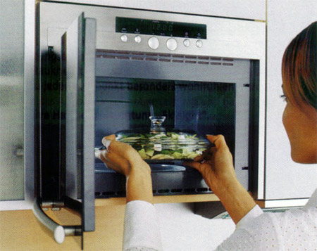 bauknecht emsp 9238 pt edelstahl einbau mikrowelle dampfgarer 60 cm microwelle ebay. Black Bedroom Furniture Sets. Home Design Ideas