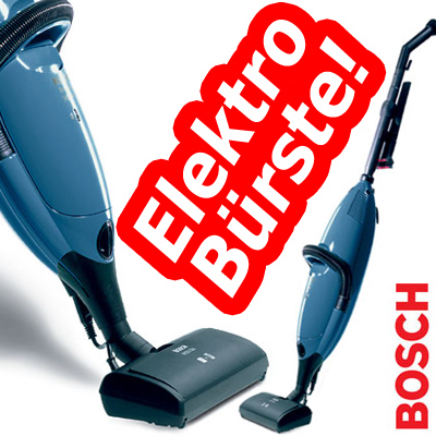 bosch handstaubsauger elektrob rste siemens staubsauger ebay. Black Bedroom Furniture Sets. Home Design Ideas