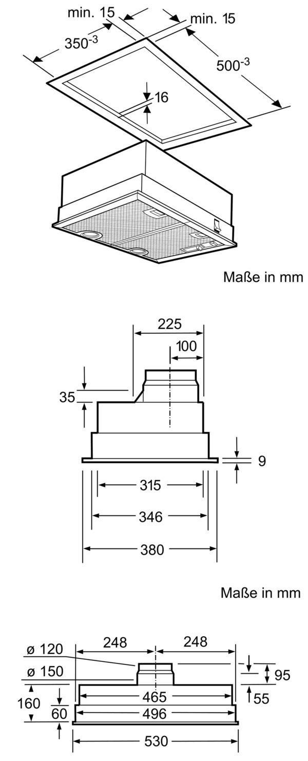 einbau dunstabzugshaube abluft einbau abluft fantastisch ohne abluft underverk. Black Bedroom Furniture Sets. Home Design Ideas