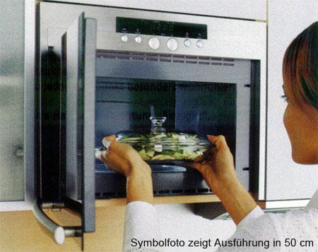 bauknecht emcp 9238 pt edelstahl einbau mikrowelle grill 60 cm microwelle neu ebay. Black Bedroom Furniture Sets. Home Design Ideas
