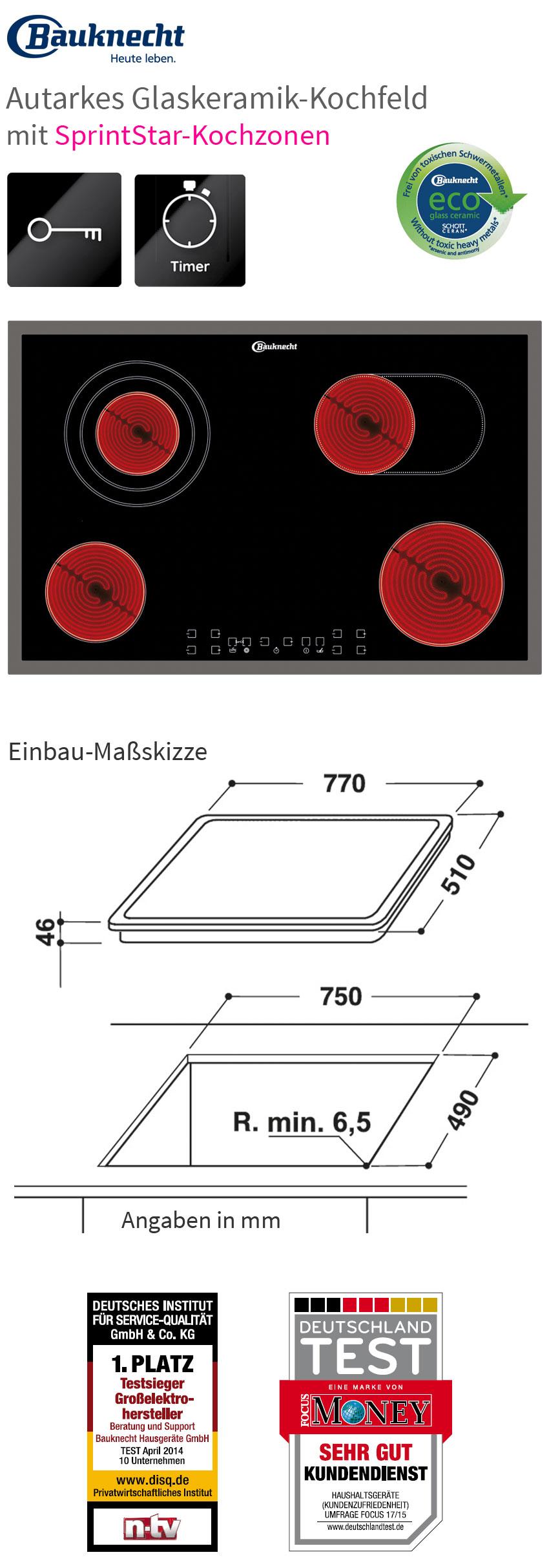 autarke ceranfelder miele km 6115 electric hob was. Black Bedroom Furniture Sets. Home Design Ideas