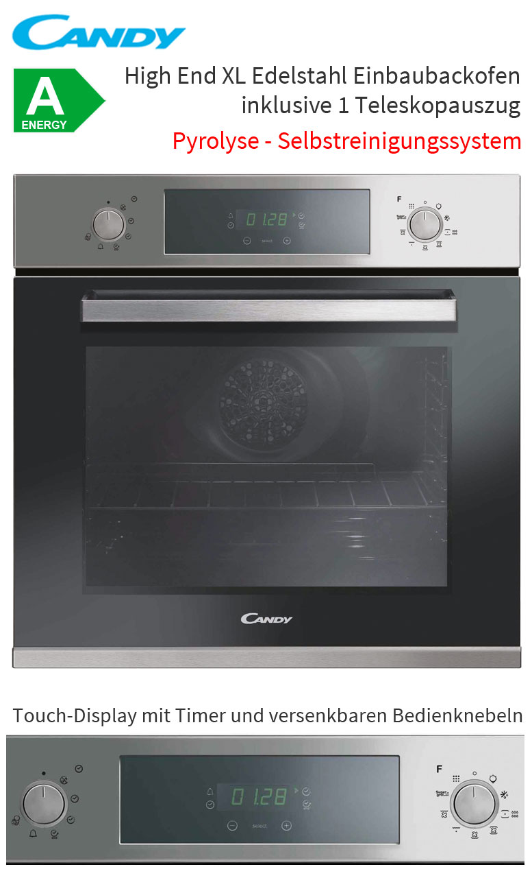 backofen pyrolyse whirlpool akz edelstahl pyrolyse backofen textdisplay timer autark with. Black Bedroom Furniture Sets. Home Design Ideas