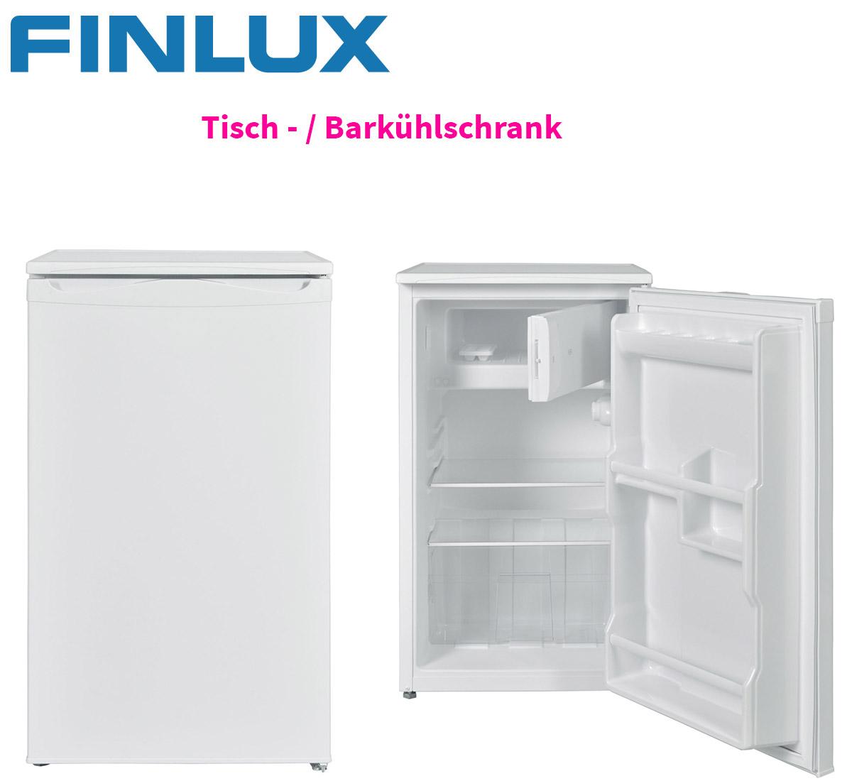 finlux a stand tisch mini bar hotel k hlschrank kleink hlschrank gefrierfach ebay. Black Bedroom Furniture Sets. Home Design Ideas