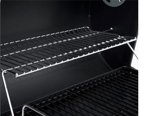 Landmann Holzkohlegrill Gusseisen : Landmann de your world of bbq