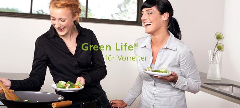 schulte ufer green life schmorpfanne 24 cm bratpfanne edelstahl keramik pfanne ebay. Black Bedroom Furniture Sets. Home Design Ideas